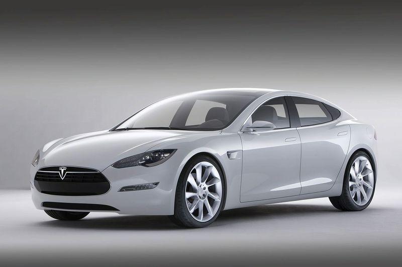 Tesla Model Sa