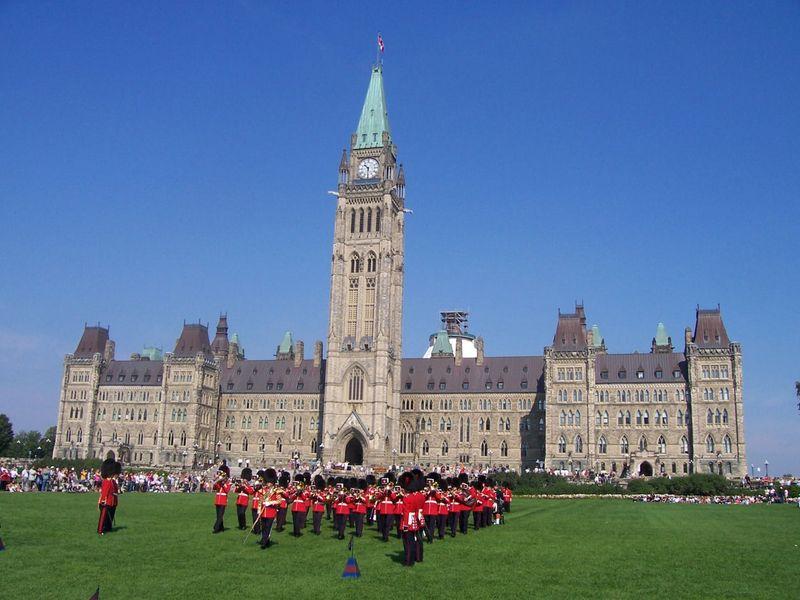 Garde-parlement